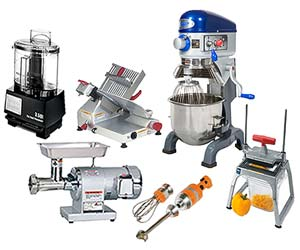 Food Preparation Equipment